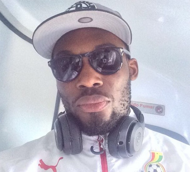 Michael Essien has broken his silence on the Boateng and Essien sacking