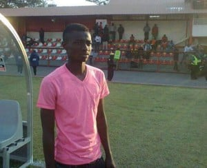 Zesco United's Ghanaian trialists Mohammed Shamsu and Diego Duah have said they will do their best to impress coach of the Zambian side George Lwandamin