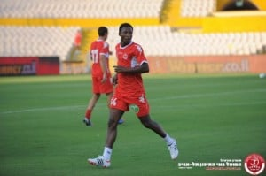 Ex-Ghana defender John Paintsil wants Black Stars return after sealing Maritzburg deal