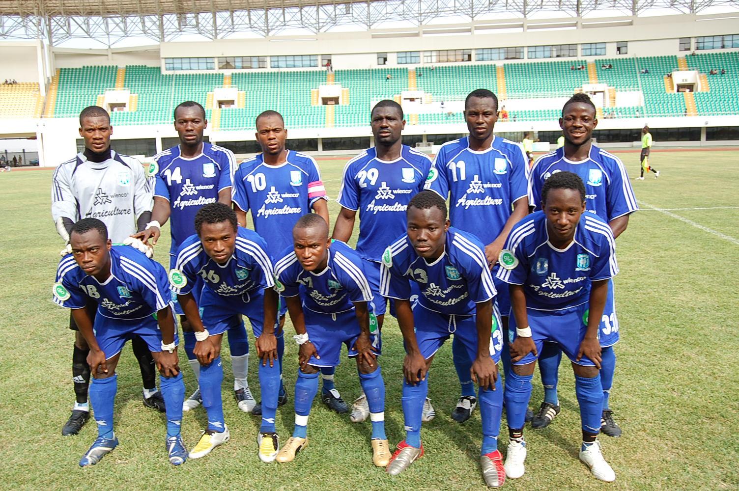 RTU won their opening play-off match against W.A United