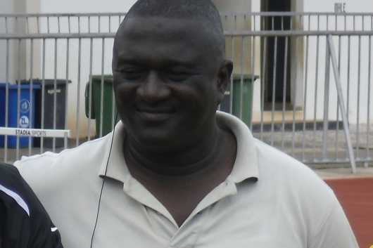 Saban Quaye FIRED as Hearts of Oak Team Manager