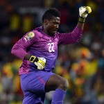 EXCLUSIVE: Ghana's World Cup goalkeeper Stephen Adams nears move to Iranian club