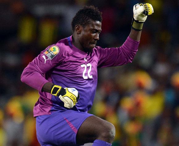 Al Merreikh submit bid to sign Ghana World Cup goalkeeper Stephen Adams