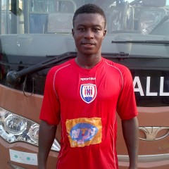 Stephen Owusu Ansah