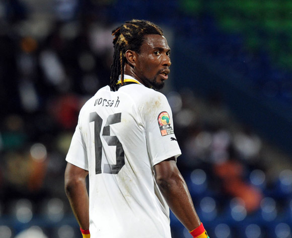 EXCLUSIVE: Bundesliga II side RB Leipzig want to sign Ghana defender Isaac Vorsah