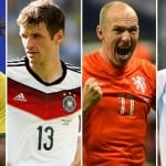 World Cup 2014: Phil McNulty's guide to the semi-finals