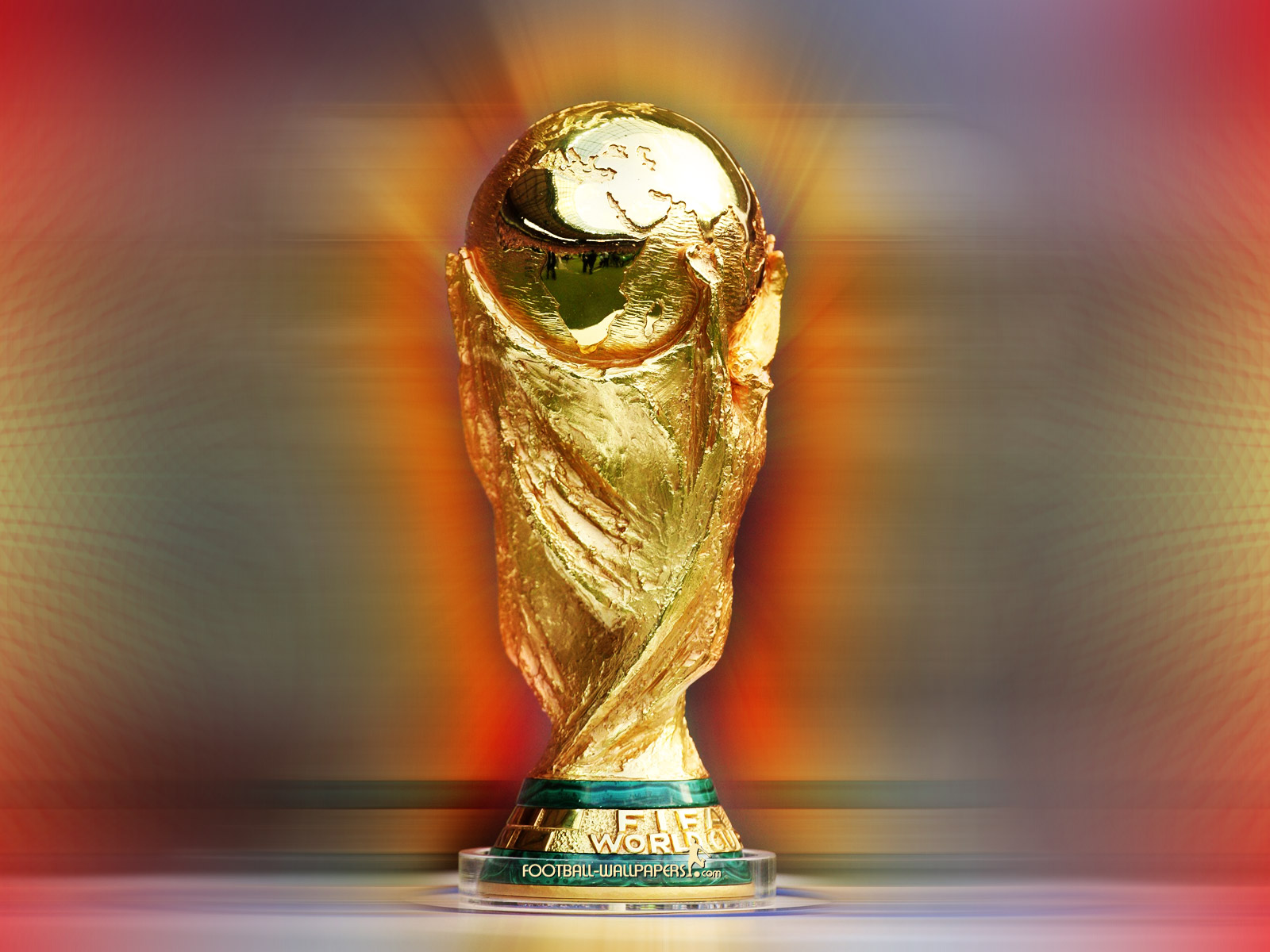 2014 World Cup: The meaning of competition