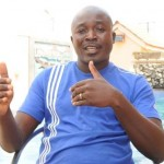 CONFIRMED: Inter Allies announce Yaw Acheampong as new head coach