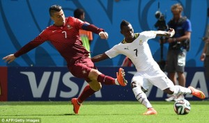 Celtic seek loan deal for Chelsea's Ghanaian winger Atsu