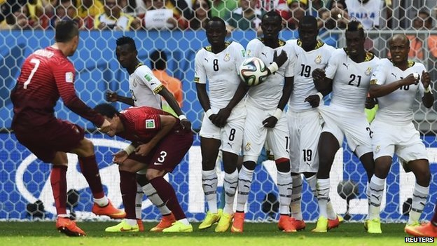 Ghana's president sent a plane with cash to end a dispute over payments to the team