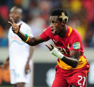Ghana defender John Boye to sign for Turkish side Erciyesspor today, passes medical