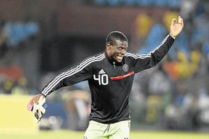 Ghana goalkeeper Fatau Dauda is set to leave South African side Orlando Pirates for Belgian giants Standard Liege following his exploits at the World Cup.