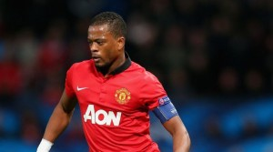 Juventus' Evra capture poses problems for Ghana midfielder Kwadwo Asamoah