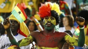 Ghana disputes World Cup fans' Brazil asylum bid
