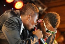UAE giants Al Ain are worried over the welfare of their Ghanaian striker Asamoah Gyan after he was involved in an accident that looks to have claimed the life of his musician friend Castro, GHANAsoccernet.com can exclusively reveal.