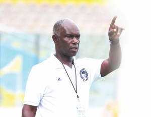 Ex-Inter Allies coach Herbert Addo has declared himself as the best coach in Africa after his heroics with the Ghanaian top-flight club.