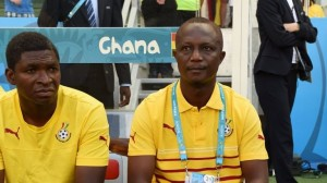 One of the critics of the Ghana FA has hailed the federation's decision to maintain coach Kwesi Appiah as the Black Stars boss despite the team's early exit at the 2014 World Cup in Brazil.