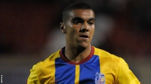 Cambridge United have re-signed Ghanaian striker Kwesi Appiah on an initial six-month loan deal from Crystal Palace.