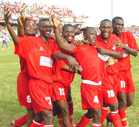 Ghanaian giants Asante Kotoko have been declared winner of the season opener Champions of Champions without kicking a ball after clinching the double last term.