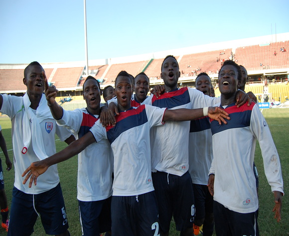 Inter Allies technical director Wille Klutse says club can cope without former coach Herbert Addo