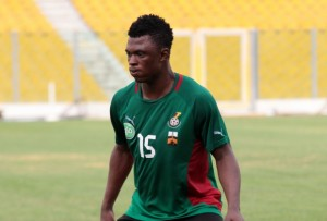 Ghana defender Rashid Sumaila has had his holidays extended by his South African club Sundowns as he is yet to report for pre-season training with the club.