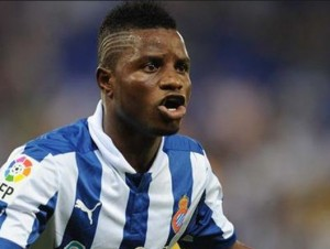 Italian Serie A side Genoa have moved to sign Ghana midfielder Mubarak Wakaso from Russian side Rubin Kazan, GHANAsoccernet.com can exclusively reveal.