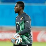 Aduana Stars goalie Adams unsure about where he will play next season
