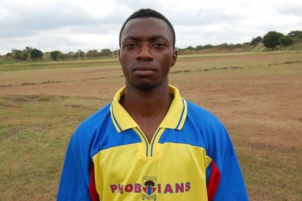 Akwesi Bobie Ansah