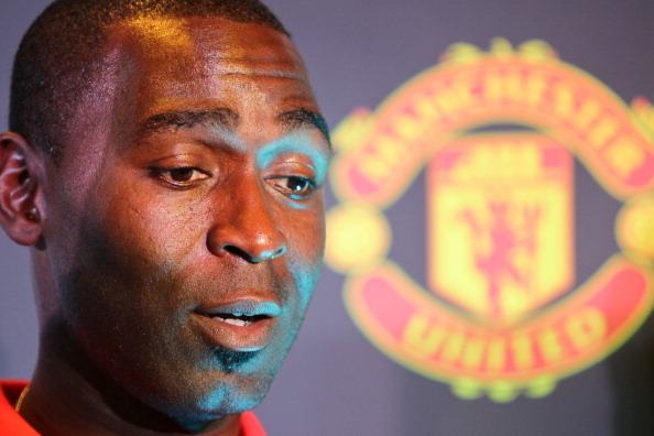 Andy Cole will arrive in Ghana later this month