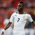 Video: Ghana winger Christian Atsu talks about his move from Chelsea to Everton