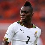 Ghana starlet Atsu agrees in principle to join Everton
