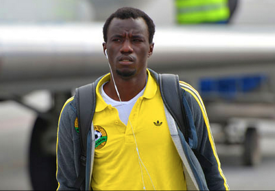 Unnamed Russian club close in on Ghana midfielder Rabiu Mohammed