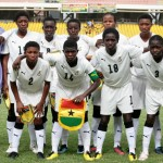 2016 FIFA U20 Women's World Cup: Black Princesses gear up preparations for Papua New Guinea