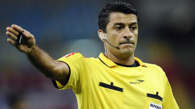 CAF have named Tunisian Med Said Kordi for Ghana-Uganda game