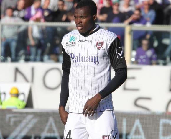 Genoa to loan Ghana midfielder Isaac Cofie to Chievo Verona