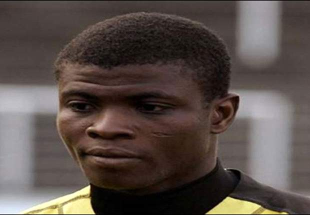 Dan Quaye is a former Hearts of Oak hero