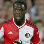Ghanaian attacker Manu calls for Feyenoord focus in Europa League after ensuring qualification for Dutch giants