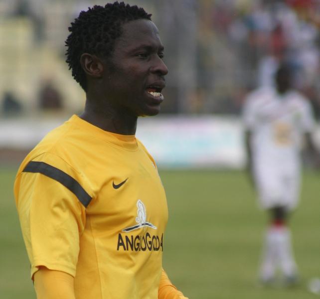 Daniel Asamoah