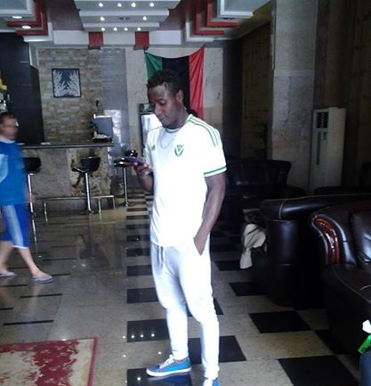 Defender Nuru Sulley has confirmed he could stay with Hearts of Oak