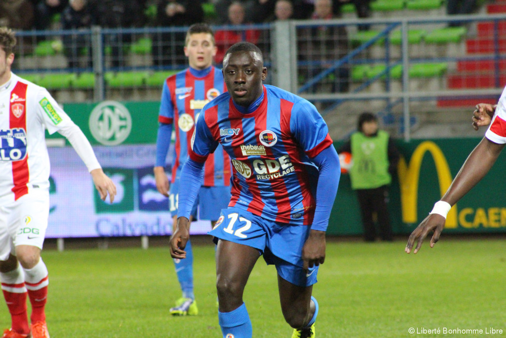 Dennis Appiah was the most impressive Ghanaian player abroad this weekend