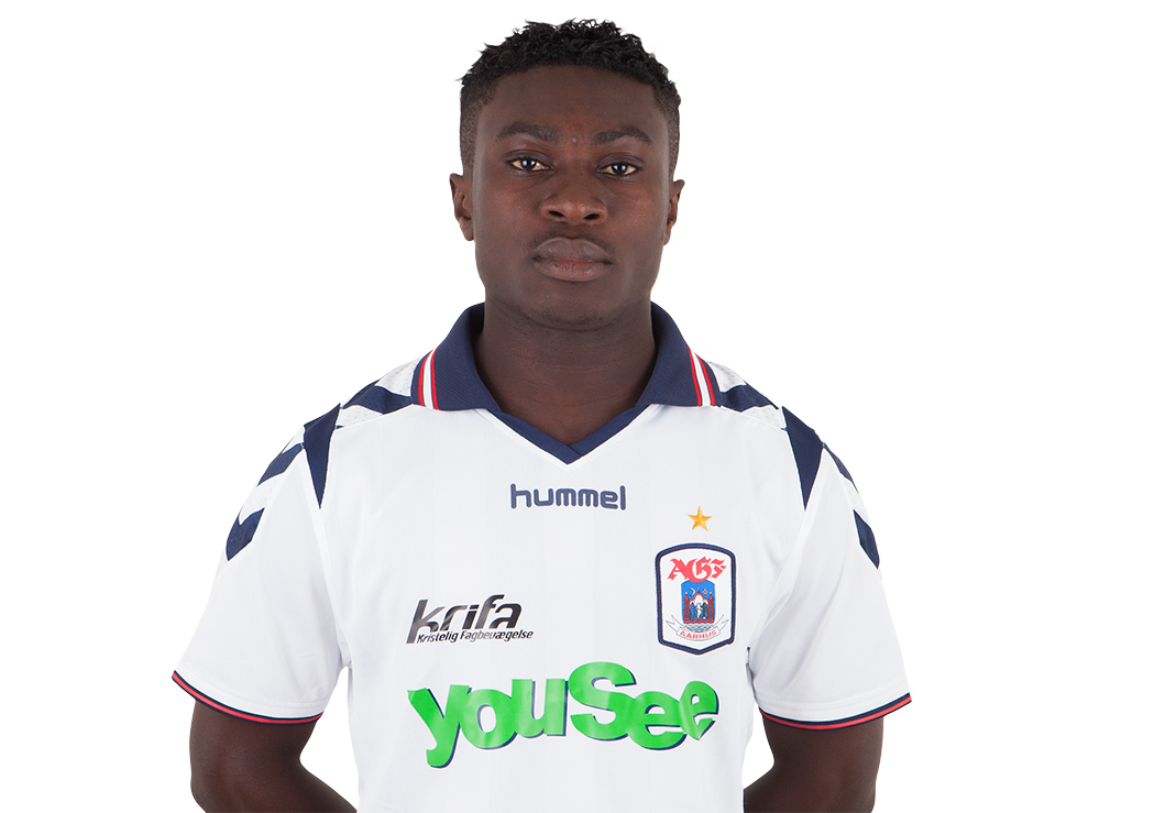 Dominic Oduro has been loaned out by Manchester City