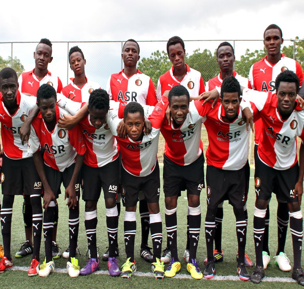 EXCLUSIVE: Fetteh Feyenoord changes name to WAFA Sporting Club