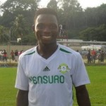 Hasaacas striker Frederick Quayson set for two-week SuperSport United trial