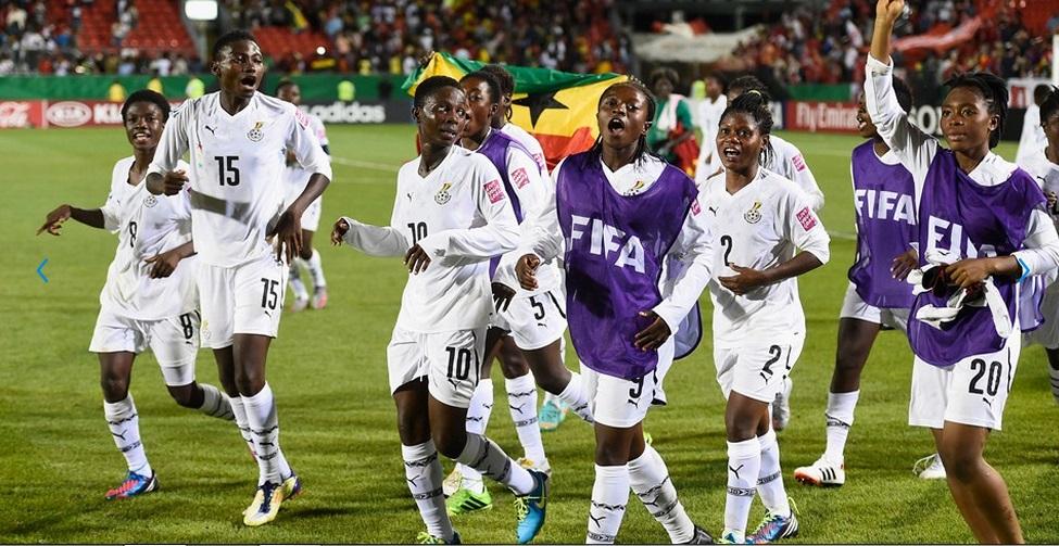 Ghana coach Bashir Hayford confident Princesses can make impact