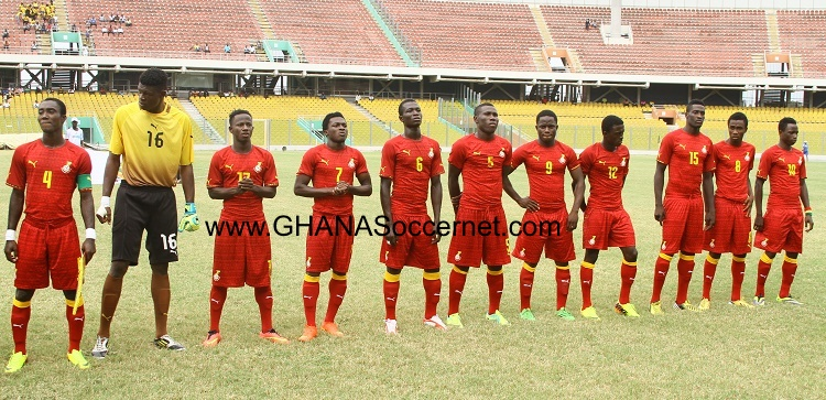 Ghana drew goalless with Gabon in Accra