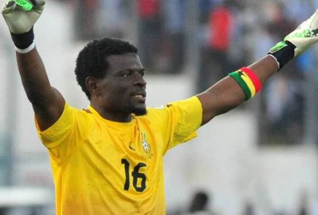 Fatawu Dauda celebrates Enyimba title win