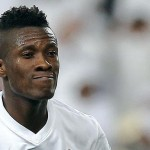 VIDEO: Watch Asamoah Gyan's goal for Al Ain in the Asian Champions League
