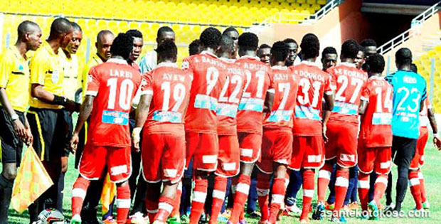 Kotoko planned to travel to Spain for pre-season training