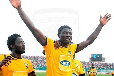 Kwabena Edusei