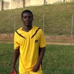 AWOL Medeama talisman Kwame Boahene in talks with unnamed Belgian side- reports